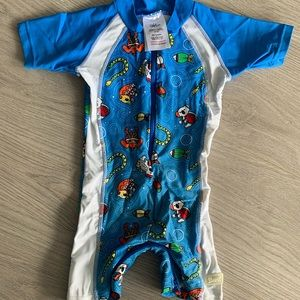 Toddler Baby swimsuit